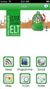 ISTEK ELT - The App